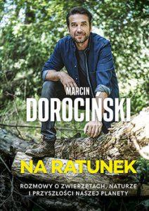 Na ratunek 212x300 - Na ratunek Marcin Dorociński