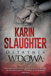 Ostatnia wdowa 202x300 - Ostatnia wdowa Karin Slaughter