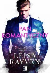 Pan Romantyczny 205x300 - Pan Romantyczny Masters of Love Tom 1 Leisa Rayven