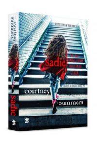 Sadie 200x300 - Sadie Courtney Summers