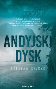 Andyjski dysk 188x300 - Andyjski dyskCzesław Kierzk
