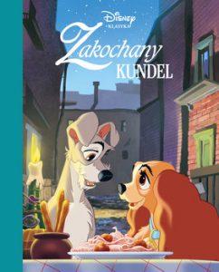 Zakochany Kundel 242x300 - Zakochany Kundel Disney klasyka