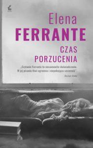 Czas porzucenia 188x300 - Czas porzucenia Elena Ferrante