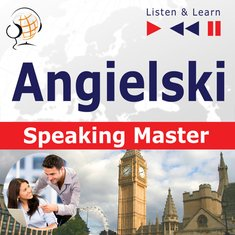 English Speaking Master - Angielski - English Speaking Master Dorota Guzik