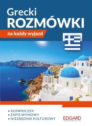 Grecki. Rozmowki na kazdy wyjazd - Grecki. Rozmówki na każdy wyjazd