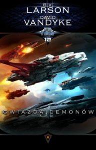 Gwiazda Demonow 193x300 - Gwiazda Demonów Star Force Tom 12B V Larson David VanDyke