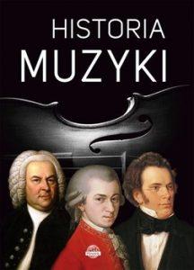 Historia muzyki 216x300 - Historia muzyki Agnieszka Nożyńska-Demianiuk