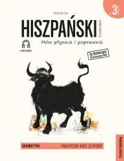 Hiszpanski w tlumaczeniach - Hiszpański w tłumaczeniach Gramatyka 3 Magdalena Filak