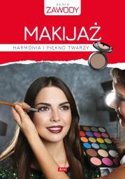 Kosmetyka Sztuka makijazu - Kosmetyka Sztuka makijażuEwelina Panczakiewicz