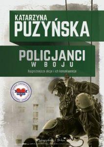 Policjanci 213x300 - Policjanci W boju Katarzyna Puzyńska