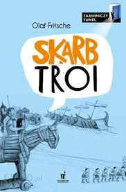 Skarb Troi - Skarb Troi Olaf Fritsche