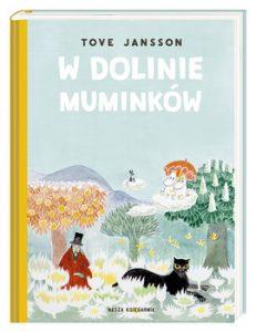 W Dolinie Muminkow 231x300 - W Dolinie Muminków Tove Jansson