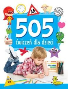 505 aktywnych zadan dla dzieci 230x300 - 505 aktywnych zadań dla dzieci