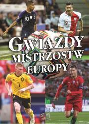 GWIAZDY MISTRZOSTW EUROPY - GWIAZDY MISTRZOSTW EUROPY