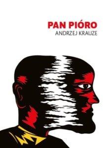 Pan pioro 219x300 - Pan PióroAndrzej Krauze