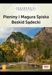 Pieniny i Magura Spiska Beskid Sadecki - Pieniny i Magura Spiska Beskid Sądecki