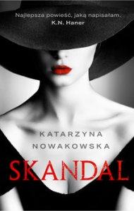 Skandal 190x300 - SkandalKatarzyna Nowakowska