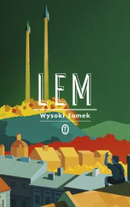 Wysoki Zamek 188x300 - Wysoki ZamekStanisław Lem