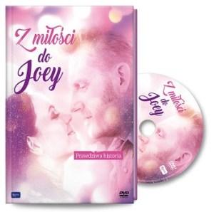 Z milosci do Joey 300x298 - Z miłości do JoeyFeek Roty