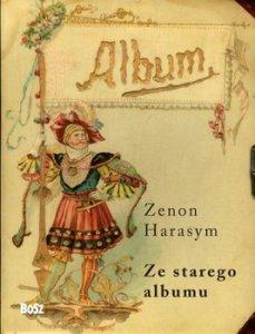 Ze starego albumu Zenon Harasym - Ze starego albumuZenon Harasym