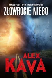 Zlowrogie niebo - Złowrogie niebo Alex Cava