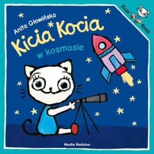 Kicia Kocia w kosmosie 300x300 - Kicia Kocia w kosmosieAnita Głowińska