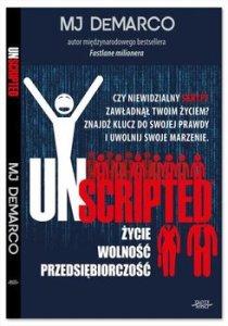 Unscripted 210x300 - UnscriptedMJ DeMarco