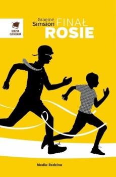 Final Rosie - Finał Rosie Graeme Simsion