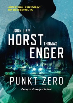 Punkt zero - Punkt zero Jorn Lier Horst Enger Thomas