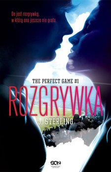 Rozgrywka - The Perfect Game Tom 1 RozgrywkaJenn Sterling