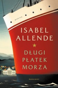 Dlugi platek morza - Długi płatek morzaIsabel Allende