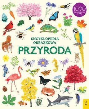 Przyroda. Encyklopedia obrazkowa - Przyroda. Encyklopedia obrazkowa
