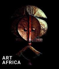 Art Africa - Art AfricaFranziska Bolz