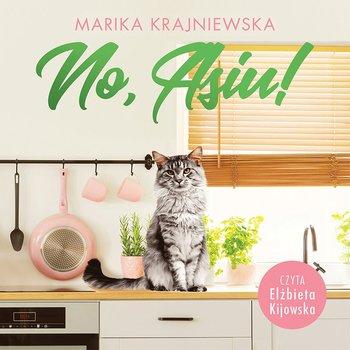 No Asiu - No AsiuMarika Krajniewska