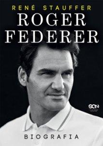 Roger Federer - Roger Federer BiografiaRene Stauffer