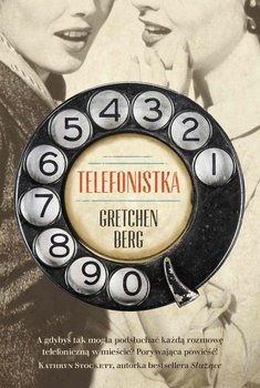 Telefonistka - TelefonistkaGretchen Berg