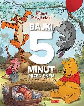 Kubus i przyjaciele - Kubuś i przyjaciele Bajki 5 minut przed snem