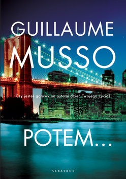 Potem - Potem Guillaume Musso