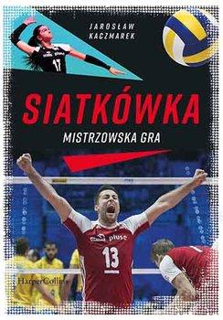 Siatkowka - Siatkówka Mistrzowska graJarosław Kaczmarek