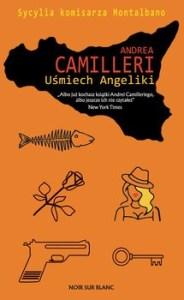 Usmiech Angeliki - Uśmiech AngelikiAndrea Camilleri