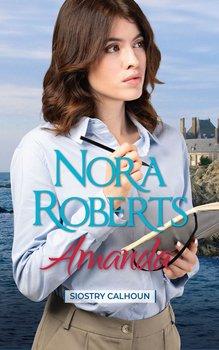 Amanda - AmandaNora Roberts