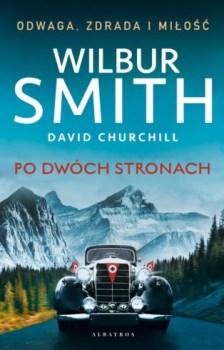 PO DWoCH STRONACH - Po dwóch stronachWilbur Smith