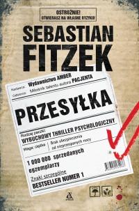 Przesylka - PrzesyłkaSebastian Fitzek
