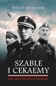 Szable i cekaemy - Szable i cekaemyMarcin Szymaniak