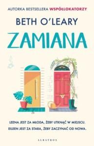 ZAMIANA - ZamianaBeth O Leary