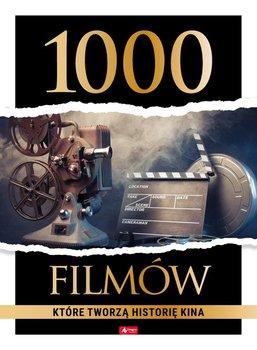 1000 filmow ktore tworza historie kina - 1000 filmów, które tworzą historię kina