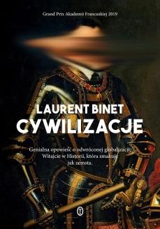Cywilizacje - CywilizacjeLaurent Binet