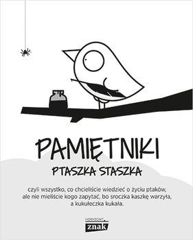 Pamietniki Ptaszka Staszka - Pamiętniki Ptaszka StaszkaPiotr Jedliński