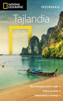 Tajlandia - Tajlandia Przewodnik National GeographicPhil Macdonald Carl Parkes