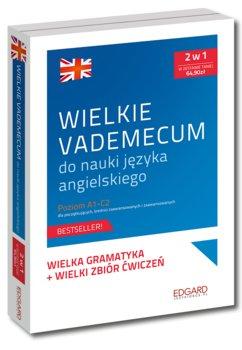 Wielkie vademecum do nauki jezyka angielskiego - Wielkie vademecum do nauki języka angielskiego